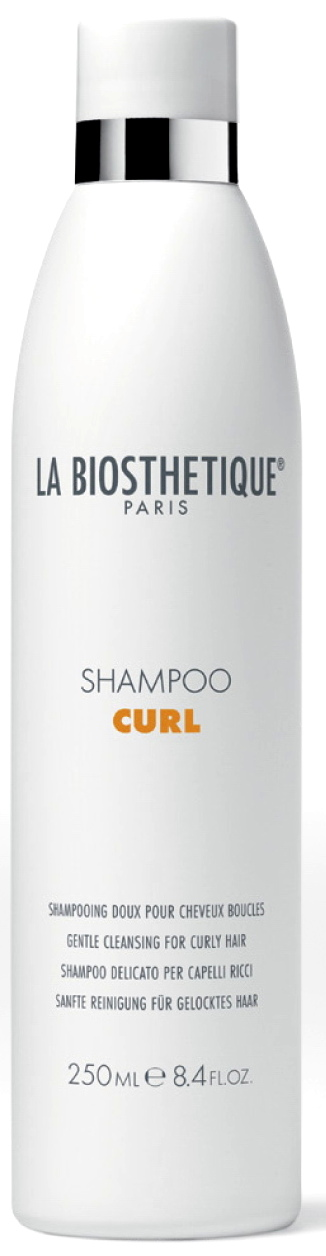 LA BIOSTHETIQUE Шампунь для кудрявых и вьющихся волос / Care Shampoo Curl 250 мл  - Купить
