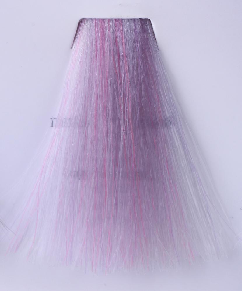 HAIR COMPANY Микстон перламутровый / HAIR LIGHT CREMA COLORANTE 100млКраски<br>Hair Light Crema Colorante   профессиональный перманентный краситель для волос, содержащий в своем составе натуральные ингредиенты и в особенности эксклюзивный мультивитаминный восстанавливающий комплекс. Минимальное количество аммиака позволяет максимально бережно относится к структуре волоса во время окрашивания. Содержит в себе растительные экстракты вытяжку из арахиса, лецитин, витамин А и Е, а так же витамин С который является природным консервантом цвета. Применение исключительно активных ингредиентов и пигментов высокого качества гарантируют получение однородного, насыщенного, интенсивного и искрящегося оттенка. Великолепно дает возможность на 100% закрасить даже стекловидную седину. Наличие 6-ти микстонов, а так же нейтрального бесцветного микстона, позволяет достигать получения цветов и оттенков. Способ применения: смешать Hair Light Crema Colorante с Hair Light Emulsione Ossidante в пропорции 1:1,5. Время воздействия 30-45 мин.<br><br>Цвет: Корректоры и другие<br>Вид средства для волос: Восстанавливающий<br>Класс косметики: Профессиональная