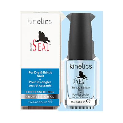 KINETICS Основа Тюлень / K-Nano Seal Nail Treatment 15 млБазовые покрытия<br>Длительная терапия для ломких ногтей. Набор витаминов А, Е, В5 и С обеспечивает постоянно увлажнение сухих и ломких ногтей и помогает восстановить их здоровое состояние. Способ применения: использовать как основу.<br><br>Объем: 15 мл<br>Типы ногтей: Ломкие и слоящиеся