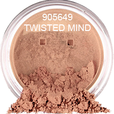 "FRESH MINERALS ���� ����������� � ���������� ��� ��� ""Twisted Mind"" / Mineral Loose Eyeshadow 1,5��"