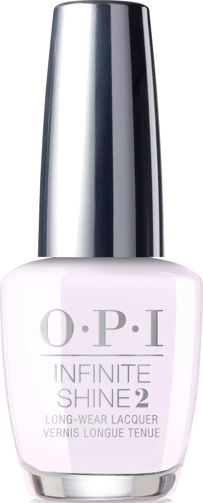 Купить OPI Лак для ногтей / Hue is the Artist? Infinite Shine 15 мл, Розовые