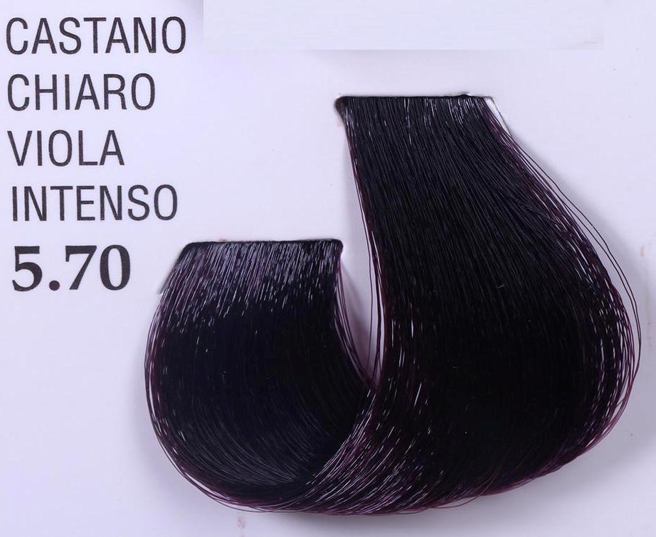 BAREX 5.70 краска для волос / JOC COLOR 100мл~