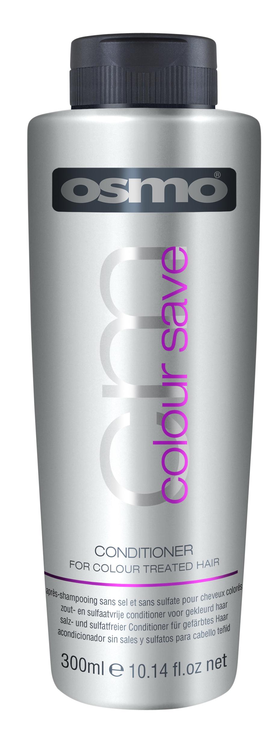 OSMO Кондиционер для окрашенных волос Сохранение цвета / Color Save 300 мл