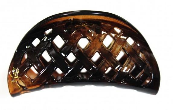LASTORIA Заколка 02107153, цвет коричневый - Заколки