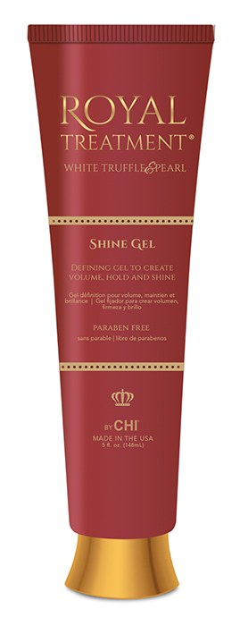 CHI Гель-сияние / CHI Royal Treatment 148 мл гель chi pearl complex treatment