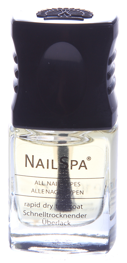 ALESSANDRO ����������� �������� ���������������� / Rapid Dry Top Coat NAILSPA 11��