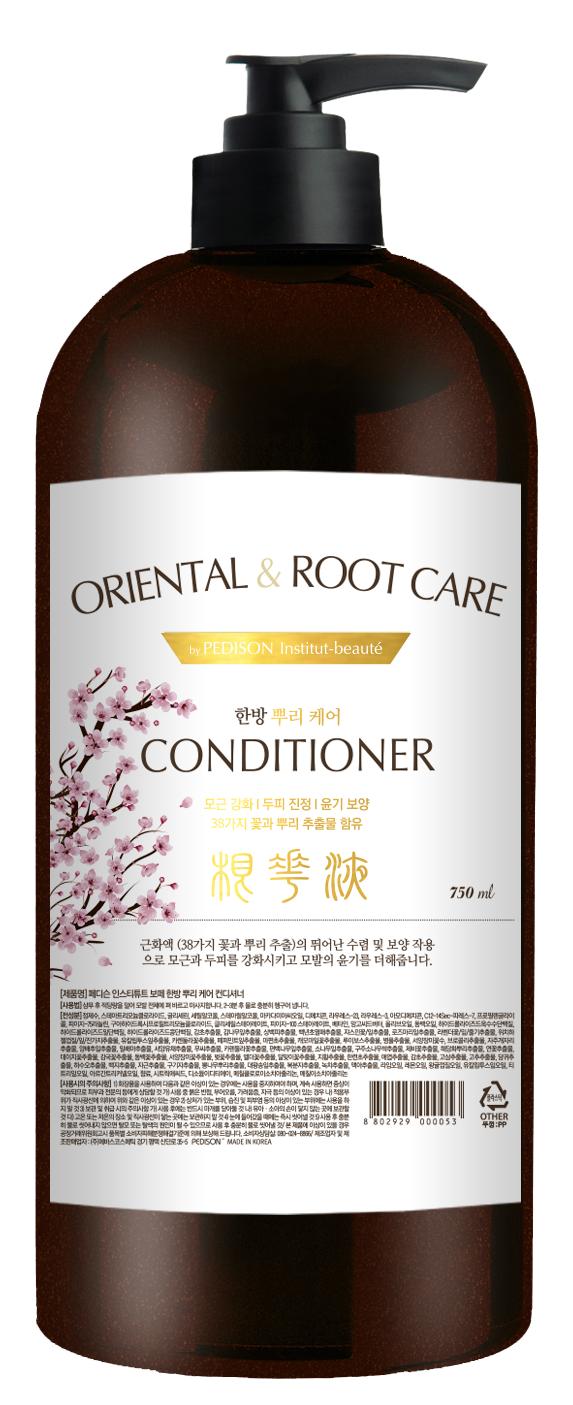 Купить EVAS Кондиционер для волос Травы / Pedison Institut-beaute Oriental Root Care Conditioner 750 мл