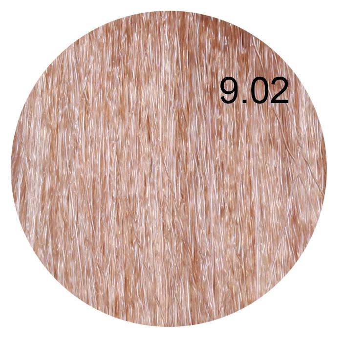 FARMAVITA 9.02 краска для волос, очень светлый блондин жемчужный / SUPREMA 60 мл
