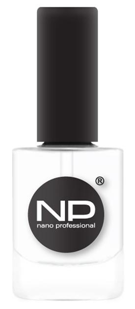 Купить NANO PROFESSIONAL Покрытие базовое для ногтей / Instant Base 15 мл