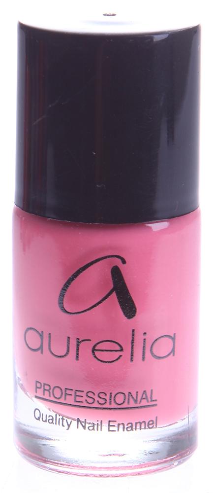 AURELIA 706 лак для ногтей / PROFESSIONAL 13млЛаки<br>&amp;laquo;Нежный поцелуй&amp;raquo; - дымчато-розовый эмалевый глянцевый лак Покрывающая способность: плотный лак. Aurelia Professional &amp;mdash; лаки профессионального качества и эксклюзивных цветов на основе инновационных пигментов последнего поколения, часто обновляемые в соответствии с модными тенденциями сезона. Способ применения: Нанесите лак для ногтей, равномерно распределив по всей ногтевой пластине. Лак можно наносить на чистые ногти, но для более стойкого эффекта рекомендуется использовать базовое и верхнее покрытия.<br><br>Цвет: Розовые<br>Виды лака: Глянцевые