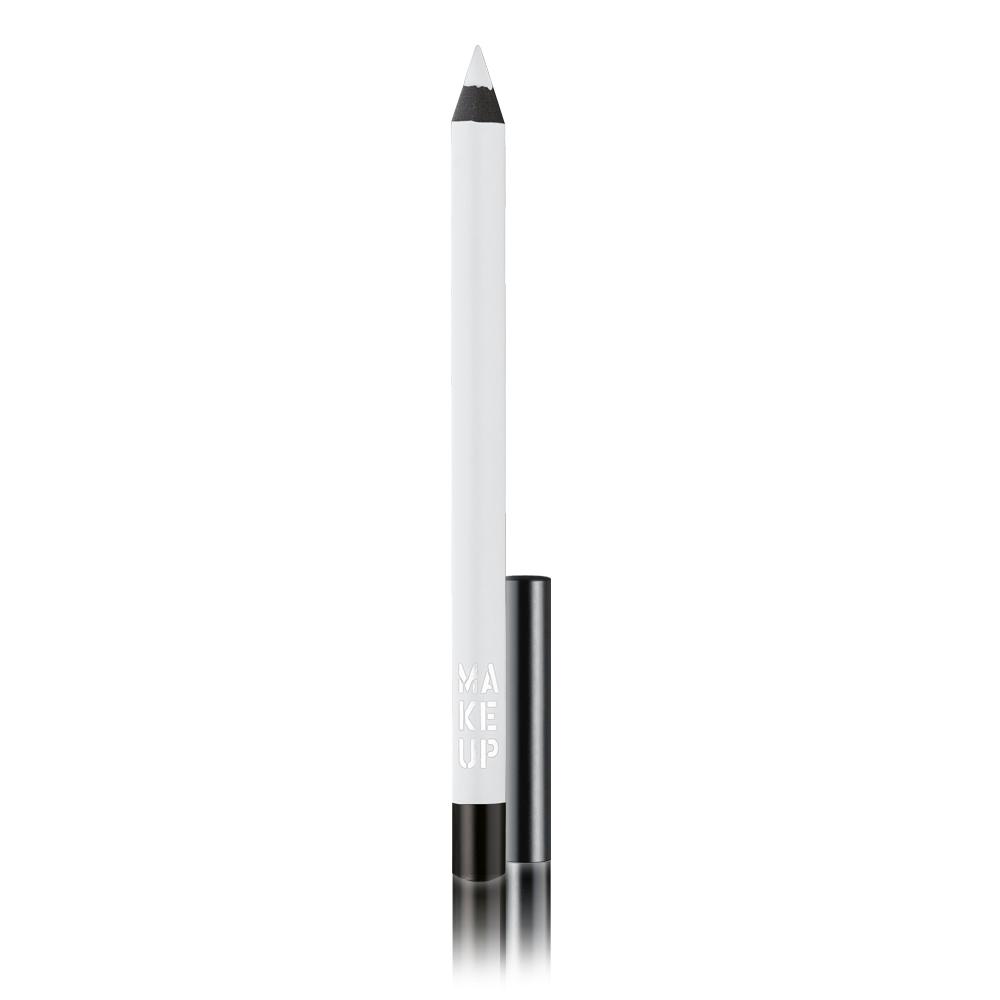 Купить со скидкой MAKE UP FACTORY Карандаш для губ, 01 невидимый / Color Perfection Lip Liner 1,2 г