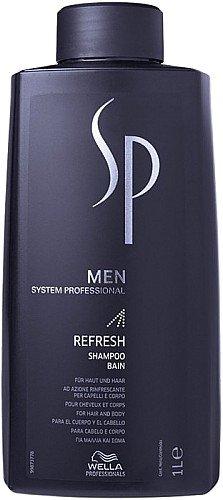 WELLA Шампунь освежающий / Refresh Shampoo 1000 мл