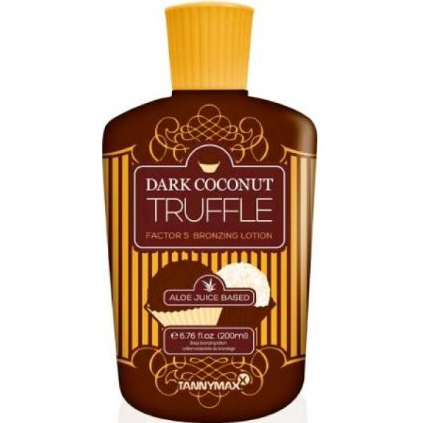 TANNYMAXX �������� � 5-�� ������� ����������� ��� ����/Dark Coconut Truffle Factor 5 Bronzing 6-th SENSE 200��