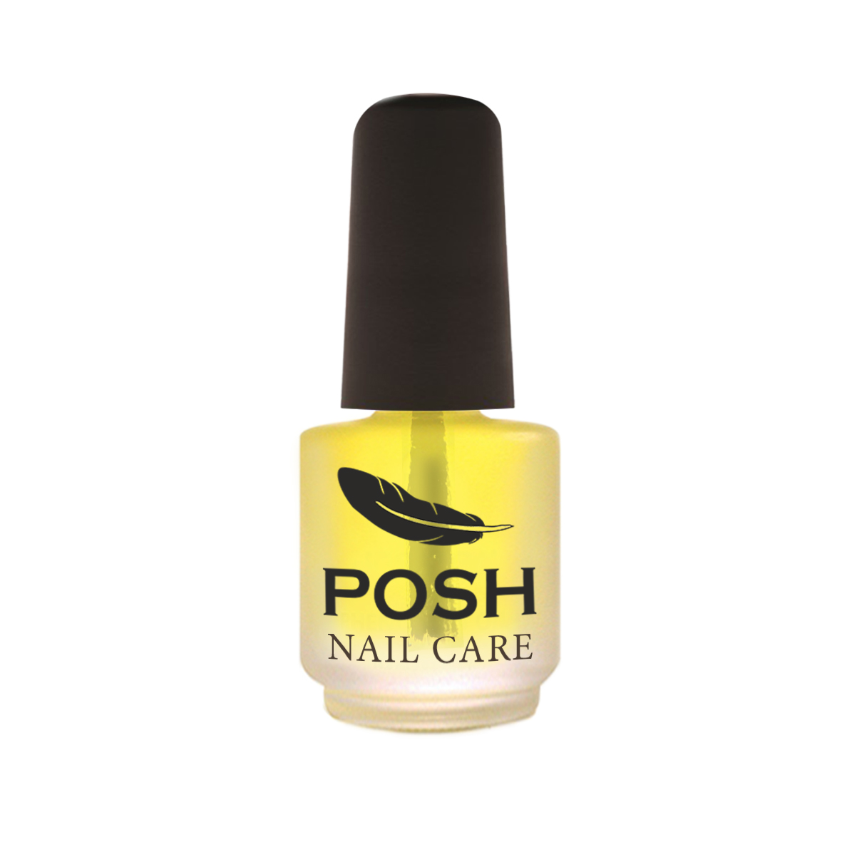 POSH Масло для ногтей и кутикулы / BEAUTY OIL ELASTIC NAILS 5мл