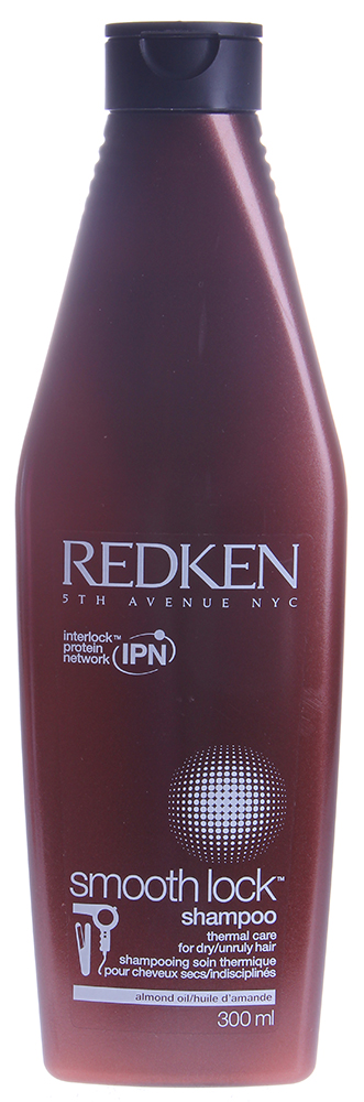 REDKEN ������� ��� ��������� ����������� ����� / SMOOTH LOCK 300��