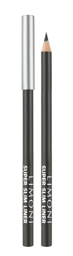 LIMONI Карандаш для век / Super Slim Liner