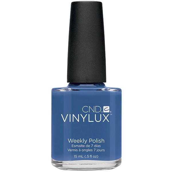 CND 146 лак недельный для ногтей Seaside Part / VINYLUX 15мл cnd 154 лак недельный для ногтей tropix vinylux 15мл