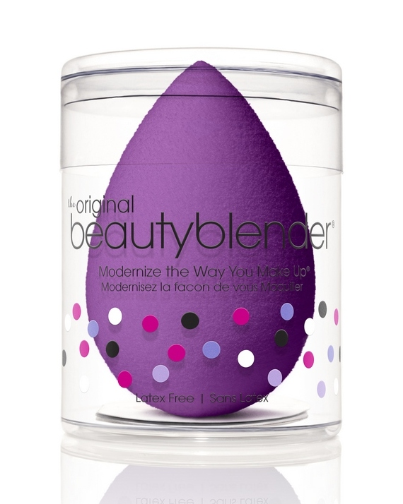 BEAUTYBLENDER Спонж для макияжа / Beautyblender Royal