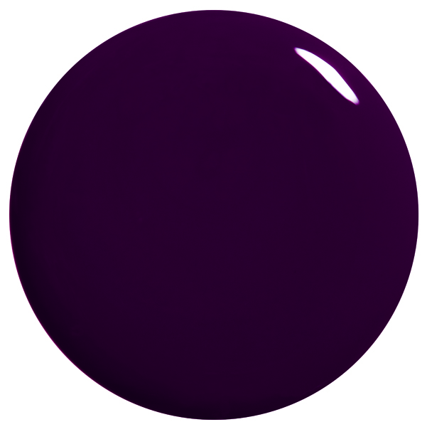 ORLY Мини-лак для ногтей Plum Noir 351 5,3мл