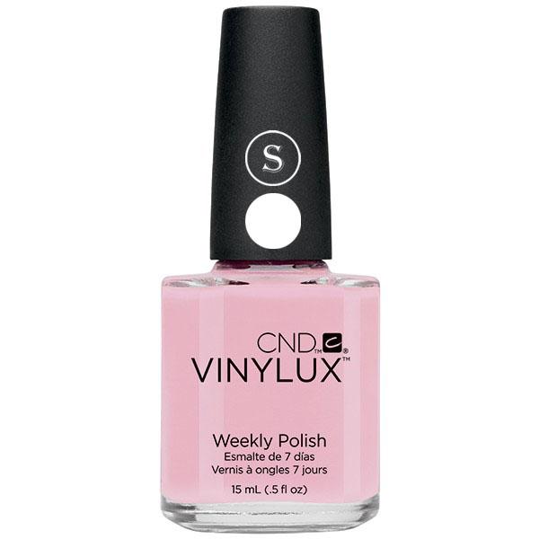 CND 132 лак недельный для ногтей Negligee / VINYLUX 15мл