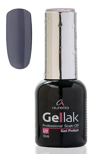 AURELIA 68 гель-лак для ногтей / GELLAK 10 мл