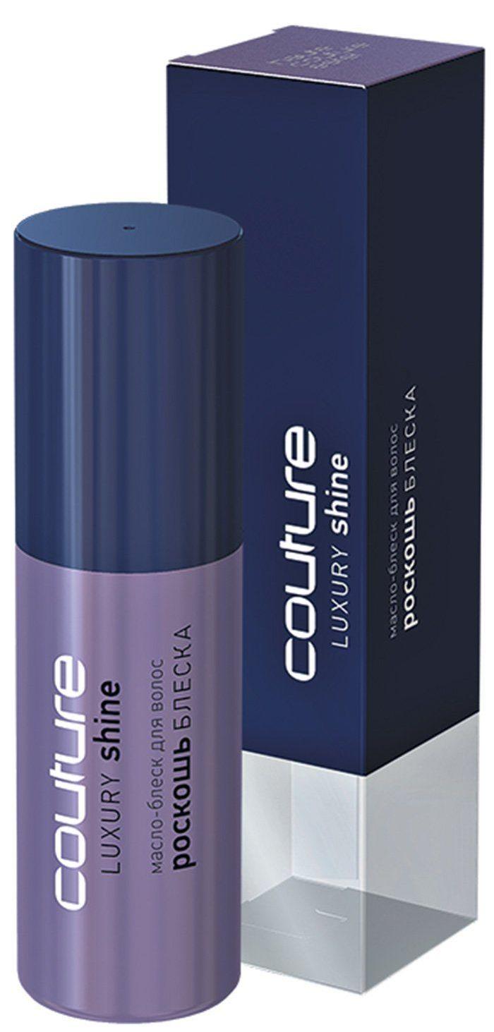 Купить ESTEL HAUTE COUTURE Масло-блеск для волос / LUXURY SHINE 50 мл