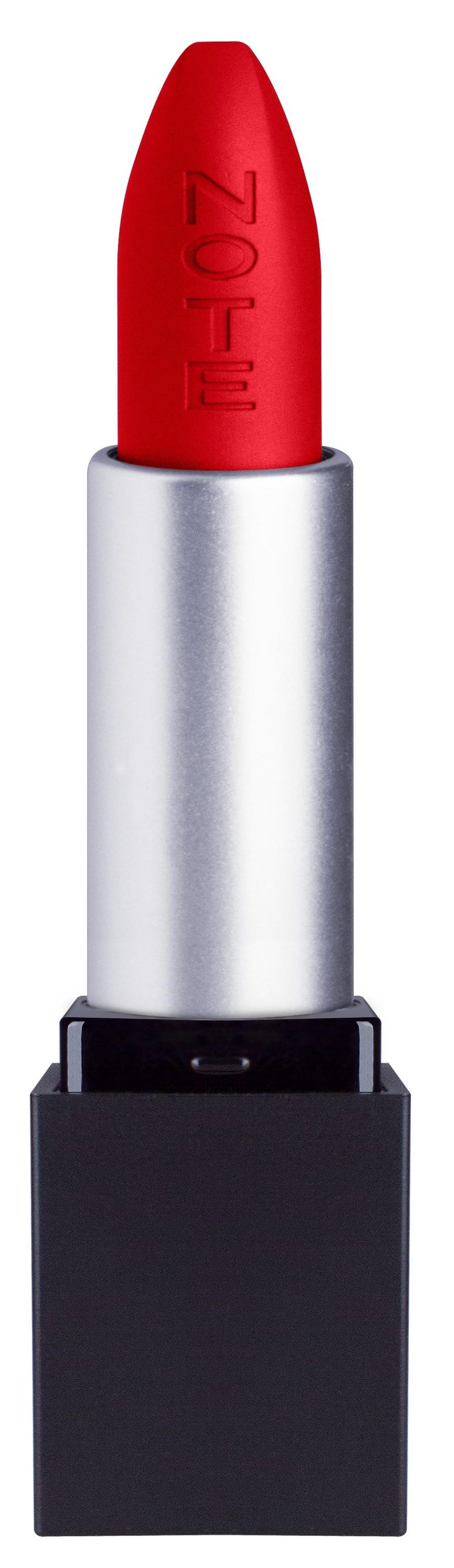 Купить NOTE Cosmetics Помада стойкая матовая для губ 16 / MATTEVER LIPSTICK 4, 5 г