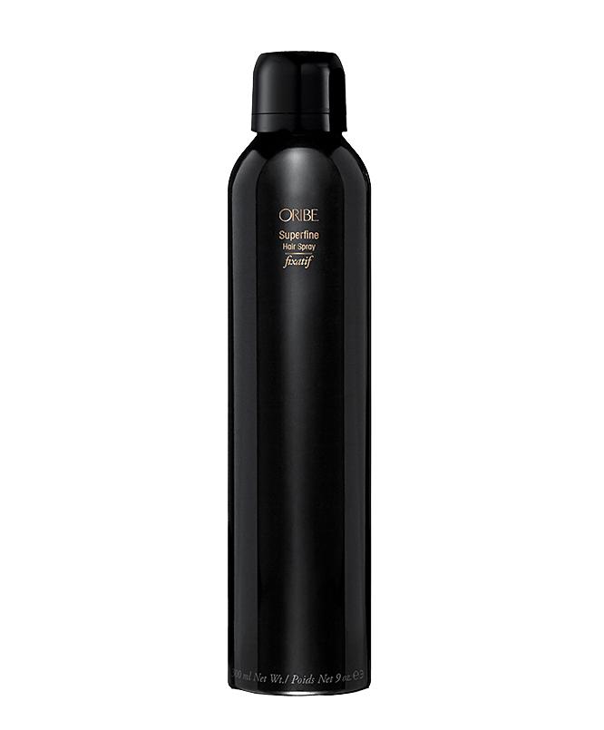 Купить ORIBE Спрей для волос средней фиксации Лак-невесомость / Superfine Hair Spray 300 мл