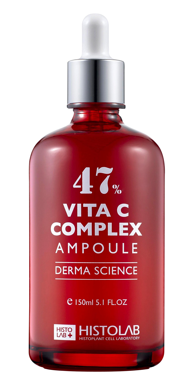 HISTOLAB Комплекс витамина С 47% (в ампуле) 150мл