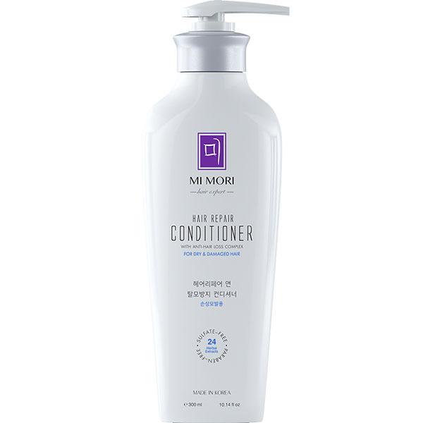 NOLLAM LAB Кондиционер для сухих и повреждённых волос / Mi Mori, 300 мл -  Кондиционеры