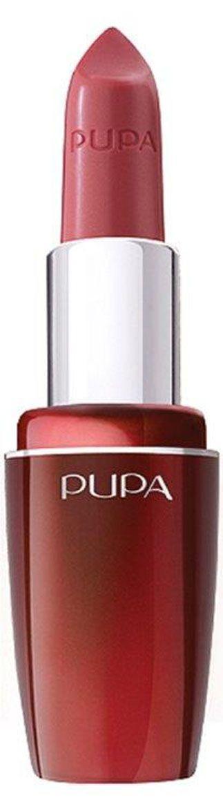 Pupa помада губная, 301 кораллово-розовый /