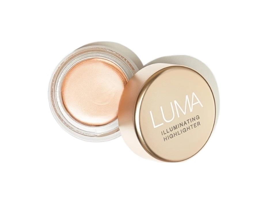 Купить LUMA Хайлайтер сверхлегкий с кремовой текстурой / ILLUMINATING HIGHLIGHTER (GOLDEN GLOW) 4 мл