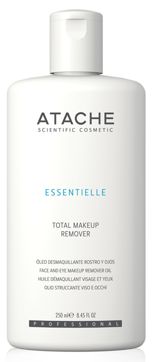 Купить ATACHE Средство для удаления макияжа с лица и глаз 250 мл