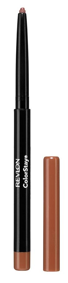REVLON Карандаш для губ 02 / Colorstay Lip Liner Nude
