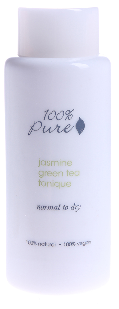 "100 PURE ����� ��� ���� ""������ � ������� ���"" / JASMINE GREEN TEA COLLECTION 118��"
