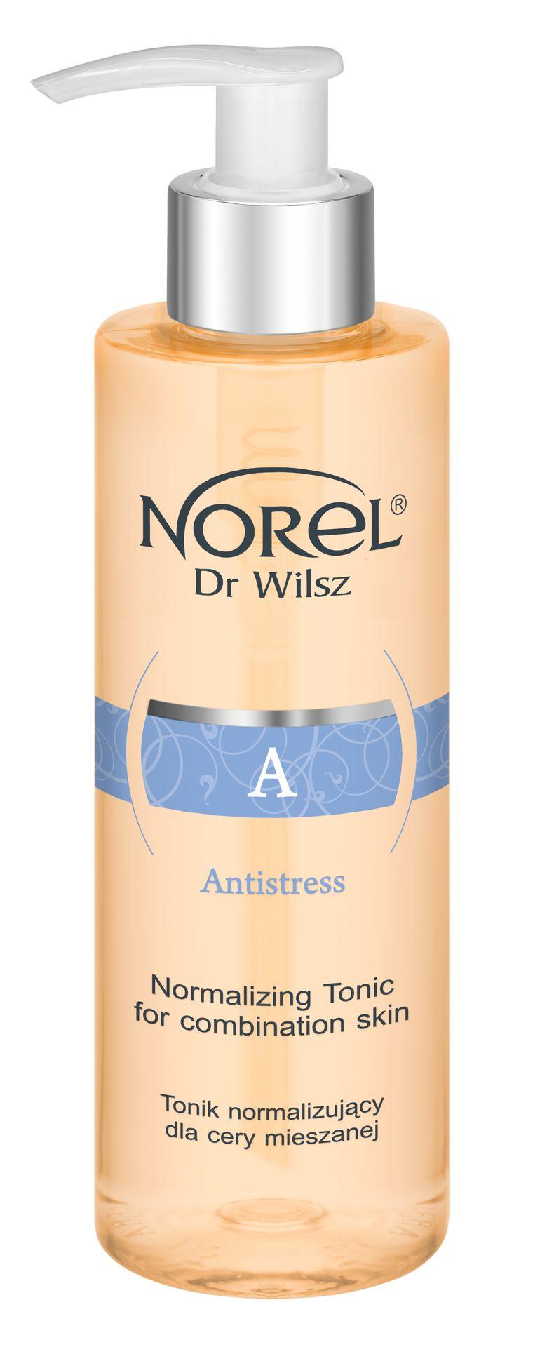 NOREL Dr. Wilsz Тоник нормализующий для комбинированной кожи лица / Normalizing tonic for combination skin 200 мл