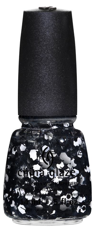 "CHINA GLAZE ��� ��� ������ ""����������"" / Whirled Away Nail Lacquer CIRQUE WORLDS AWAY 14��"
