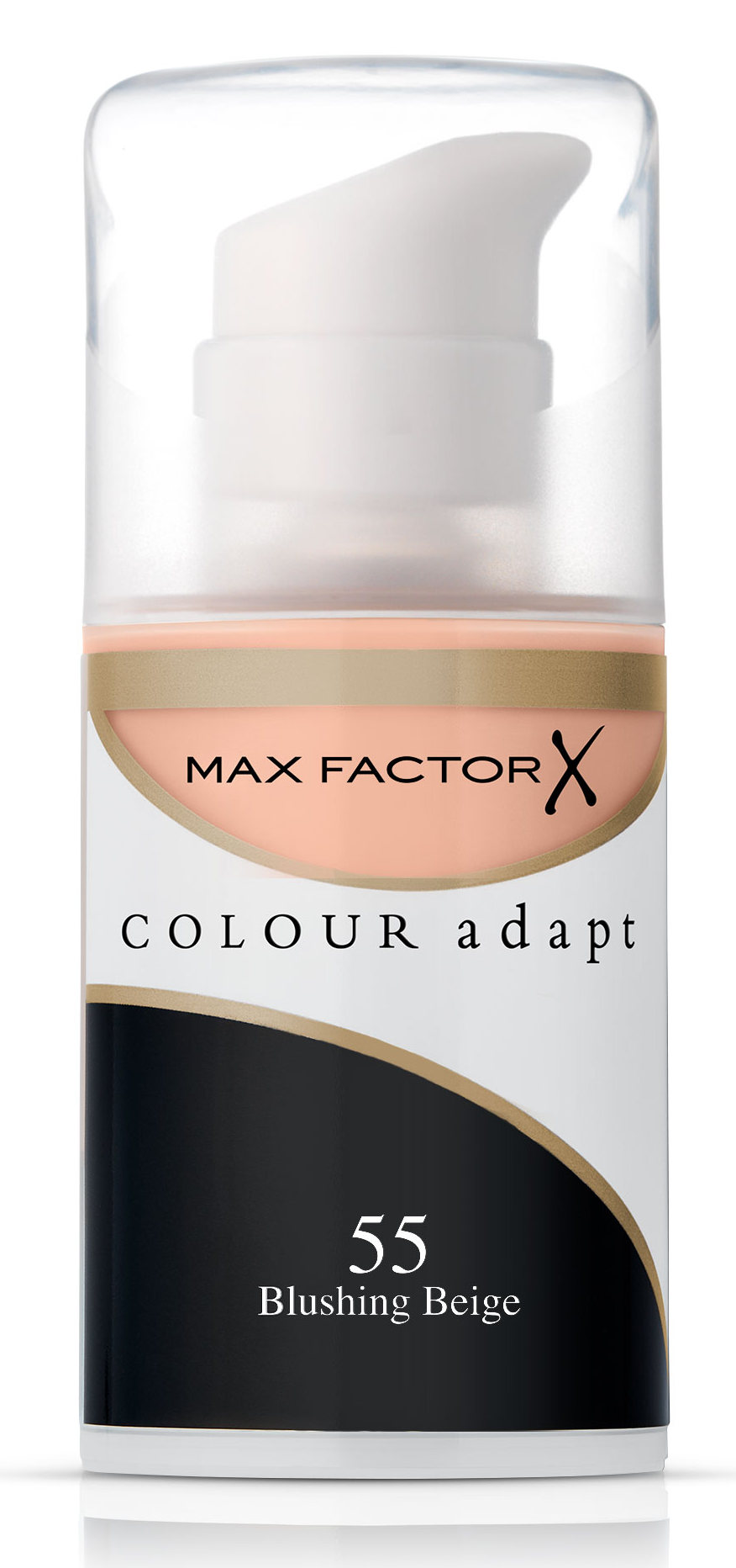 MAX FACTOR Крем тональный 55 / Colour Adapt