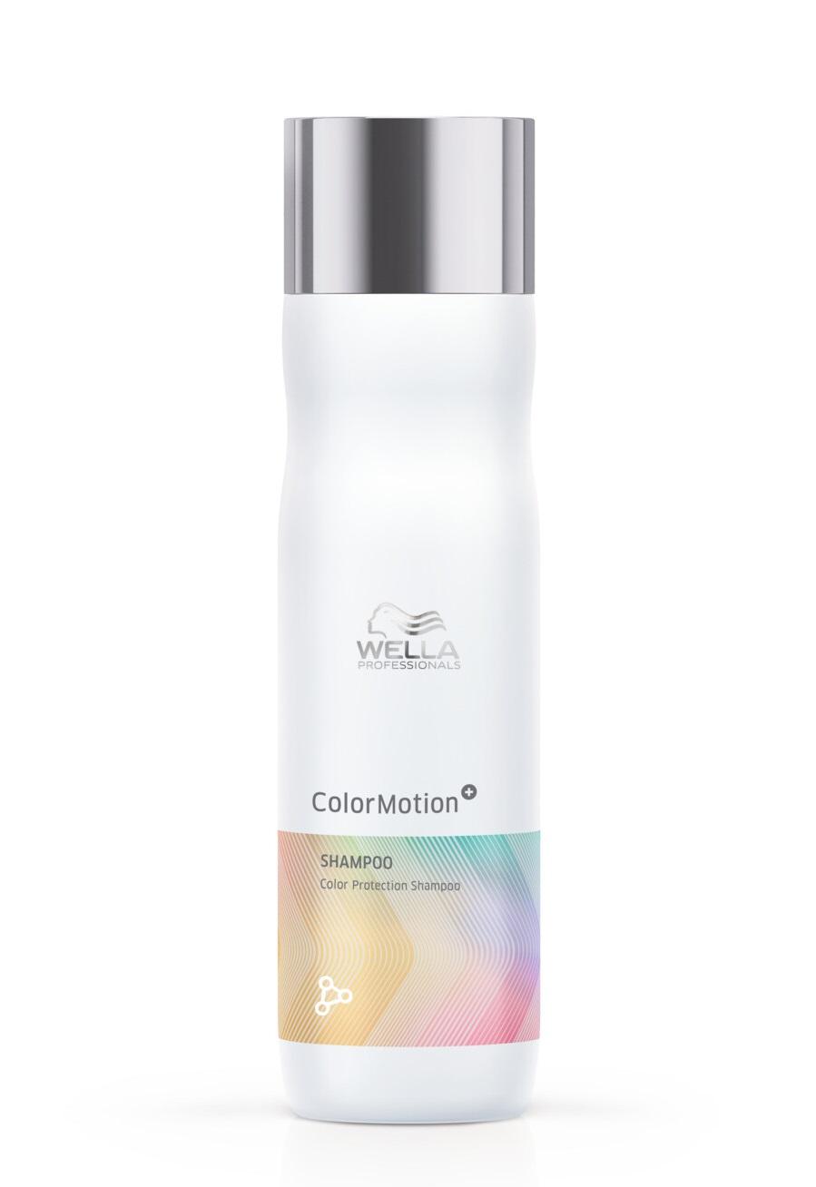 Купить WELLA Professionals Шампунь для защиты цвета / Color Motion 250 мл