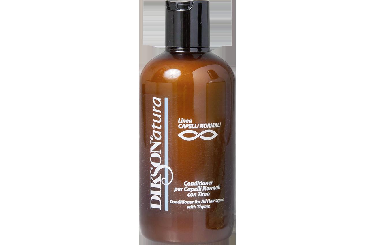 DIKSON Кондиционер с экстрактом тимьяна для всех типов волос / CONDITIONER WITH THYME 250мл