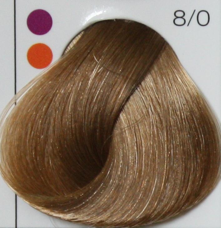 LONDA PROFESSIONAL 8/0 Краска для волос LC NEW инт.тонирование светлый блонд, 60мл