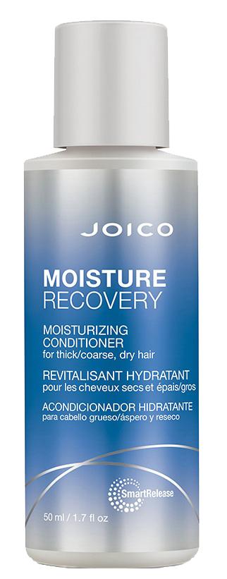 JOICO Кондиционер увлажняющий для плотных/жестких сухих волос / MOISTURE RECOVERY REFRESH 50 мл.