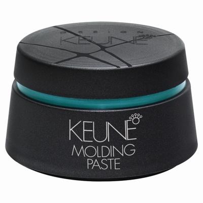 KEUNE Глина моделирующая / MOLDING PASTE 100млГлины<br>Стайлинговое средство для создания современной небрежной прически. Придает волосам матовую текстуру, объем и движение. Легко наносится на волосы. Обладает сильной фиксацией. После стайлинга Моделирующая глина позволяет изменить прическу. Фактор фиксации 16. Применение: Возьмите небольшое количество на ладони рук и распределите по сухим волосам. При помощи Моделирующей глины можно выделять отдельные пряди волос.<br><br>Объем: 100<br>Вид средства для волос: Моделирующая