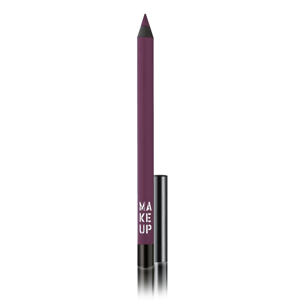 MAKE UP FACTORY Карандаш для губ, 56 ягодный / Color Perfection Lip Liner 1,2 г косметические карандаши make up factory карандаш для губ color perfection lip liner 39