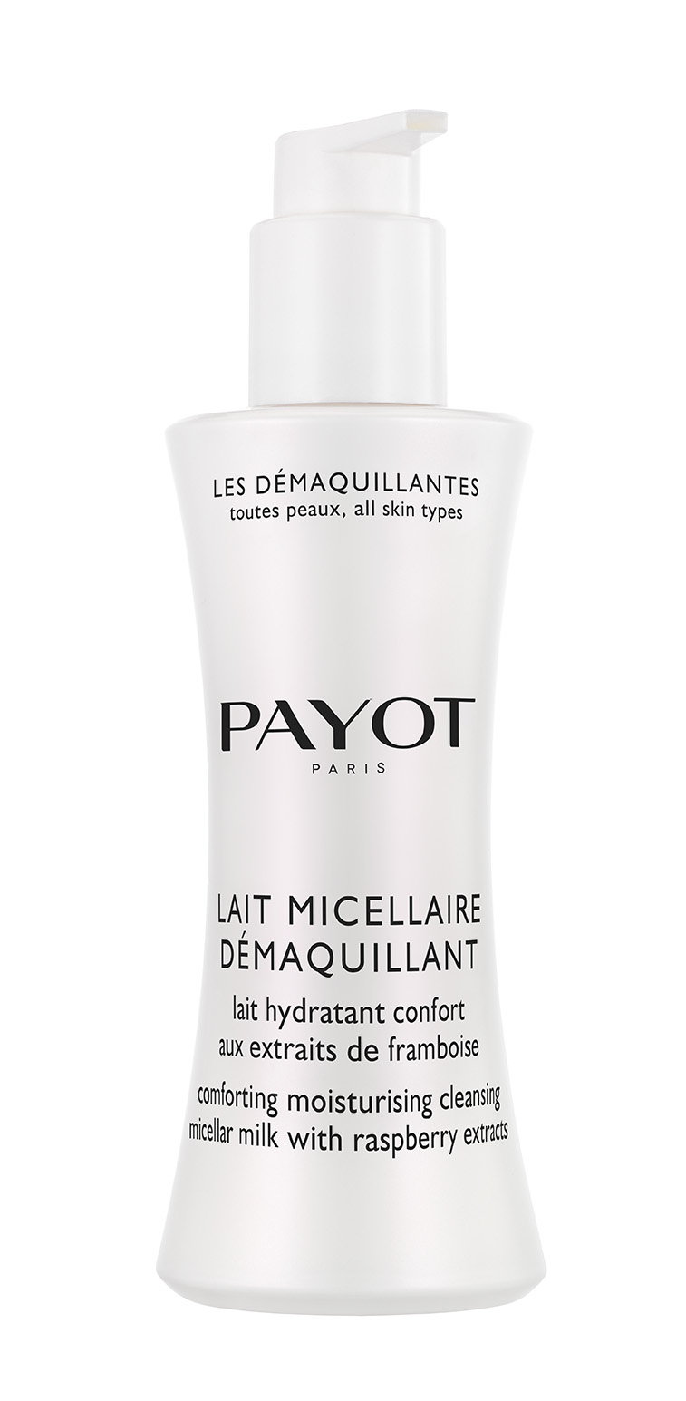 PAYOT Молочко очищающее мицеллярное для всех типов кожи / LES D MAQUILLANTES 200 мл
