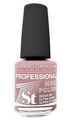 Купить GIORGIO CAPACHINI 72 лак для ногтей / 1-st Professional 16 мл, Розовые