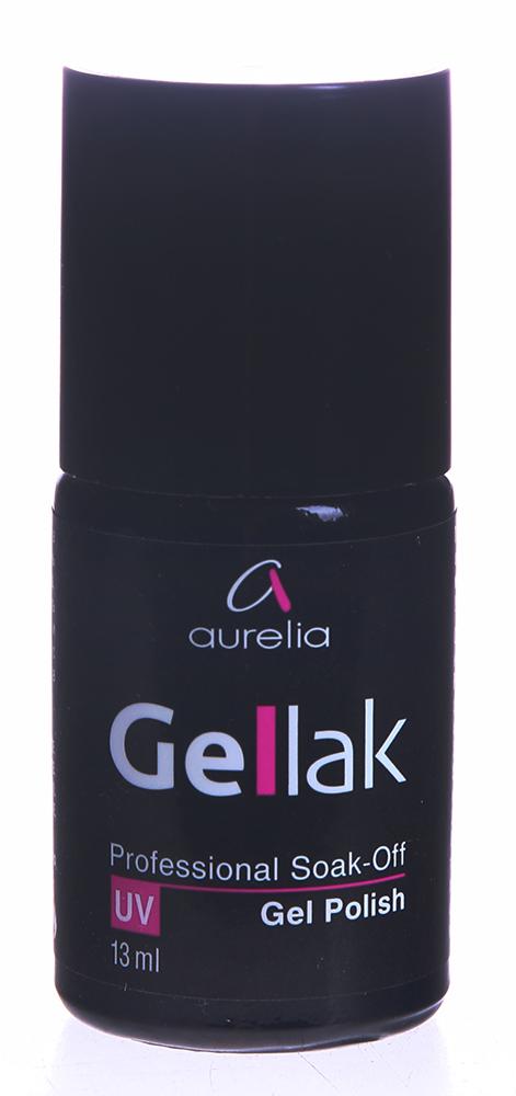 AURELIA 76 гель-лак для ногтей / GELLAK 13млГель-лаки<br>Преимущества и характерные свойства: Стойкость покрытия до 14 дней. Содержат ингредиенты, сохраняющие долгий блеск маникюра и исключающие скалывание и растрескивание. Благодаря сбалансированной рецептуре, гель-лаки легко наносятся и хорошо снимаются с ногтей с помощью специальной жидкости (без опиливания). Напоминаем, что покрытие гель-лак требует сушки в УФ-лампе. Для эффективной полимеризации гель-лака рекомендуется пользоваться UF-лампой мощностью не менее 36 Ватт!<br>