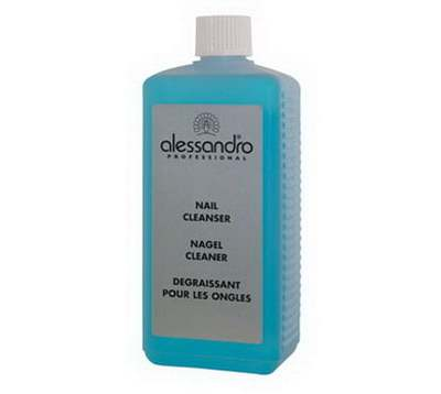 ALESSANDRO ������ �������������� / Nail Cleanser 200��