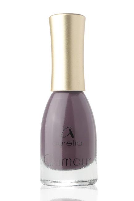 AURELIA 112G лак для ногтей / Glamour, 13 мл