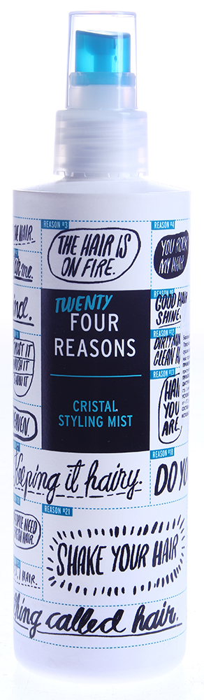KC PROFESSIONAL ����� �������������� ��� ������� / Cristal Styling Mist FOUR REASONS 250��